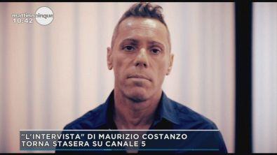 Riparte l'Intervista di Maurizio Costanzo