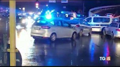 Continuano le indagini sull'incidente di Corso Francia
