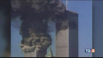 11 settembre 2001 l'America si ferma