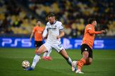 Champions 2021/22 Shakhtar-Inter 0-0