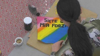 Il ringraziamento di Rosalinda Cannavò ai suoi fan