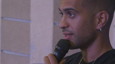 Mahmood in Masterclass