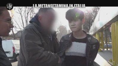 Shaboo, la droga che spopola tra minorenni a Milano