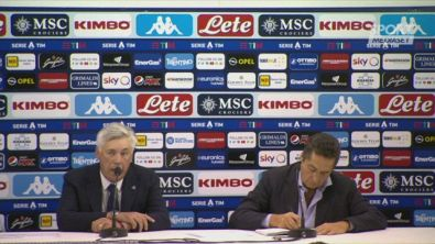 """Ancelotti: """"Tutti dovranno abituarsi a stare fuori"""""""