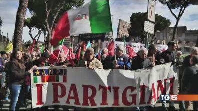 Comunità ebraica-Anpi, è scontro sul 25 aprile