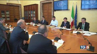 L'offensiva di Salvini Di Maio: Lega nervosa