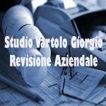 Studio Vartolo Giorgio Revisione Aziendale