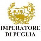 Sala Ricevimenti Imperatore di Puglia