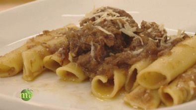 Due ricette con protagonista la pasta