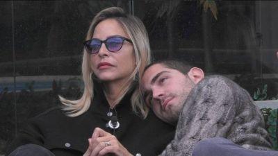 """Tommaso Zorzi: """"Maria Teresa ti offende e ride"""""""