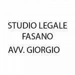 Studio Legale Fasano Avv. Giorgio