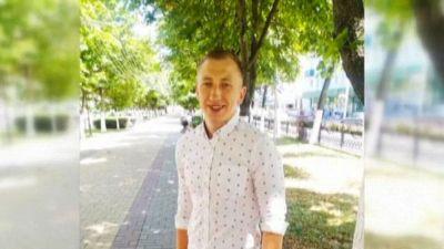 Bielorussia, attivista Shishov trovato morto in Ucraina