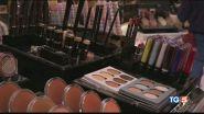 Vola il settore della cosmetica italiana