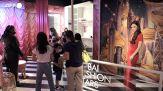 Dubai, aperto il nuovo museo delle cere di Madame Tussauds