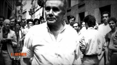 Il dramma di Enzo Tortora