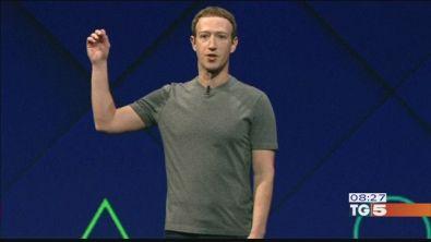 Zuckerberg al Congresso Usa