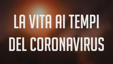 La fabbrica del mattino - La vita ai tempi del coronavirus
