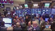 Borse in profondo rosso timori per l'economia