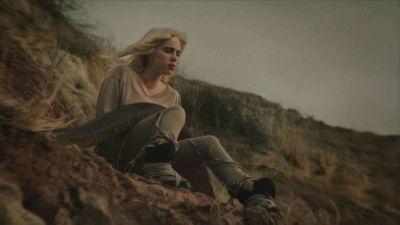 'Your power': nuova canzone e nuovo video per Billie Eilish