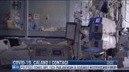 Breaking News delle 09.00 | Covid-19, calano i contagi