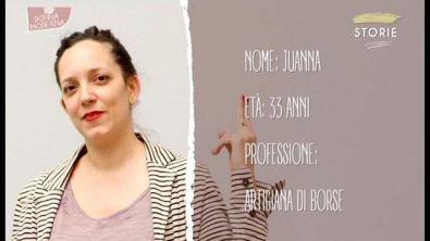 Juanna: la borsa e la vita