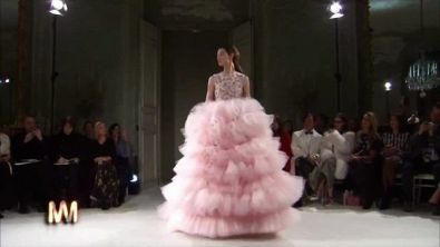 Giambattista Valli: Haute Couture per l'estate 2017
