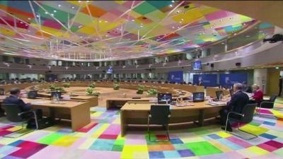 Cantieri, green, sud, digitale: via alla corsa per i fondi Ue