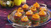 Cupcake stregati di Halloween