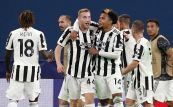 Champions 2021/22 Zenit-Juventus 0-1
