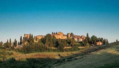 Tra arte e natura: il trekking sui colli bolognesi