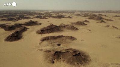"""Yemen, il fascino nero del misterioso """"Pozzo dell'Inferno"""""""
