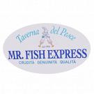 Mr. Fish Express