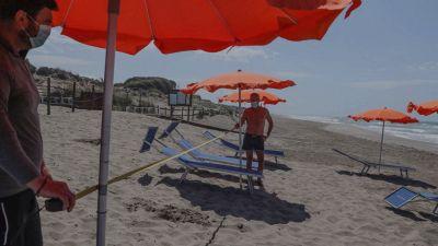 Decreto Proroghe per smart working e spiagge: cosa cambia