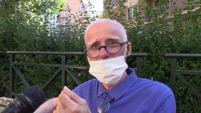 """Europei, a Torino regole antimovida per la finale: """"Giusto evitare assembramenti"""""""
