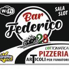 Bar Tabacchi Pizzeria Federico