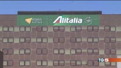 Alitalia: è scontro, il 5 aprile sarà sciopero