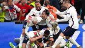 """Finale Italia-Inghilterra: cosa significa """"il calcio sta tornando a casa""""?"""