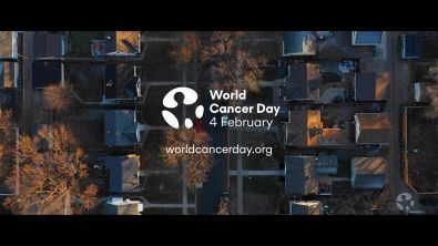 World Cancer Day 2020 - Progress is Possible