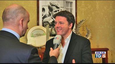 Renzi e la Fondazione Open