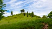 Il mistero delle piramidi italiane