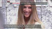 Cristina Chiabotto travolta dai debiti