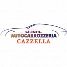Autocarrozzeria Cazzella - Salento Autocarrozzeria di Andrea