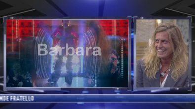 E ho in mente Barbara