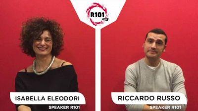 #NonCiFermaNessuno: intervista doppia Eleodori - Russo