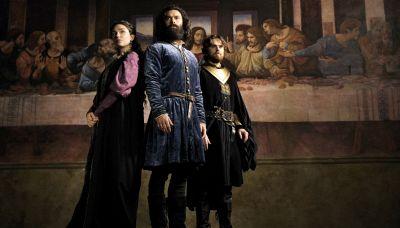 'Leonardo', ultima puntata: la resa dei conti