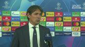 """Lazio, Inzaghi: """"Bravi e umili, così miglioreremo"""""""