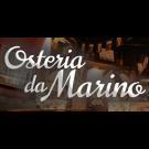 Osteria da Marino