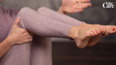 Pilates: Esercizi di mobilità e stretching per anche e bacino