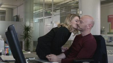 Il bacio di Jennifer