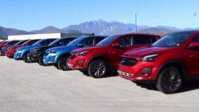DR Automobiles: primo quadrimestre record, vendite +113% su 2019